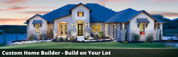 Custom-Home-Builder Conroe-Texas